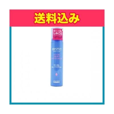 水分ヘアパック ウルオイナイトエッセンス (ゴワつく髪用) 140g