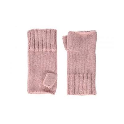 Hat Attack ハットアタック レディース 女性用 ファッション雑貨 小物 グローブ 手袋 アームウォーマー リストウォーマー Cabin Arm Warmer - Pink