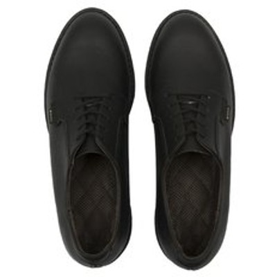 9183 (D) POSTMAN GORE-TEX BLACK YUKON 606611-0001