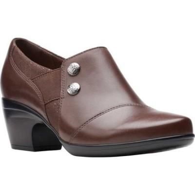 クラークス Clarks レディース ブーツ シューズ・靴 Emily Beales Shootie