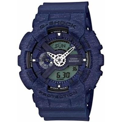 腕時計 カシオ メンズ CASIO Watch G-SHOCK Heathered Color Series GA-110HT-2AJF Men