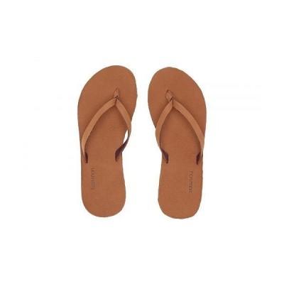 Hari Mari ハリマリ レディース 女性用 シューズ 靴 サンダル Meadows - Tobacco