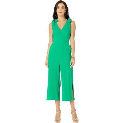 リリーピュリッツァー Lilly Pulitzer レディース オールインワン ジャンプスーツ ワンピース・ドレス Danni Jumpsuit Emerald Isle
