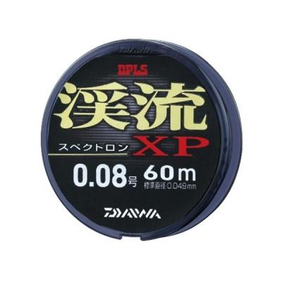 ダイワ/DAIWA スペクトロン 渓流 XP (ナイロンライン) 60m巻