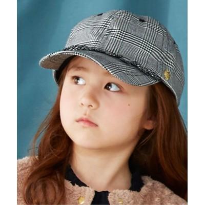 F.O.Online Store / /GIRL'S ベーシックキャップ KIDS 帽子 > キャップ