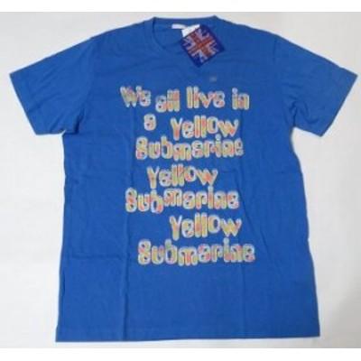 UT ユニクロ ビートルズ イエローサブマリン Tシャツ XL