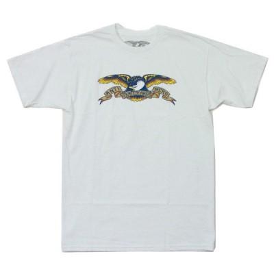 ANTI HERO Tシャツ 白  EAGLE WHITE  アンチヒーロー アンタイヒーロー
