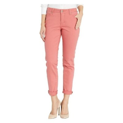 ジャグジーンズ レディース デニムパンツ ボトムス Carter Girlfriend Jeans in Elite Colored Denim