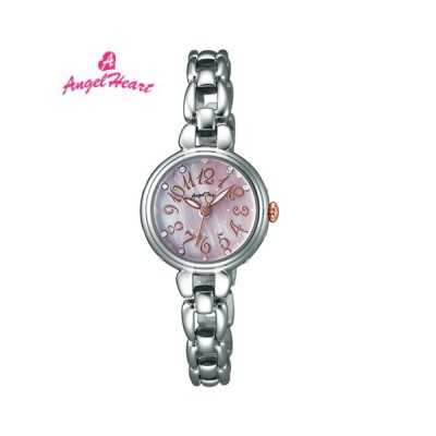 エンジェルハート Flowery Timeフラワリータイム FT24SP レディース 腕時計