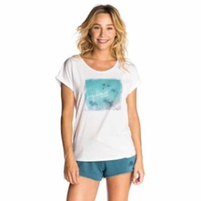 rip-curl リップ カール ファッション 女性用ウェア Tシャツ rip-curl backyard