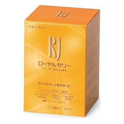 資生堂 RJ<顆粒>(N) 1.5g×30パック