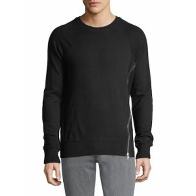 デンイムバイシキイム メンズ トップス セーター ニット Ribbed Cotton Sweater