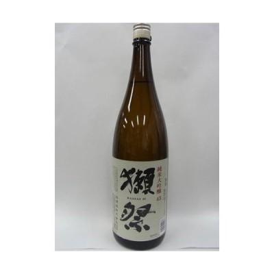 お中元 ギフト 獺祭(だっさい)  純米大吟醸45 1.8L 【日本酒】【山口/旭酒造】