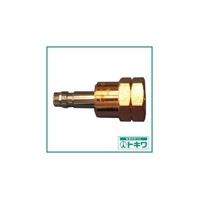 小池酸素 アポロコックプラグ (ZOP-2) 小池酸素工業(株)