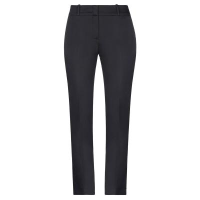 PESERICO SIGN パンツ ブラック 42 コットン 96% / ポリウレタン 4% パンツ