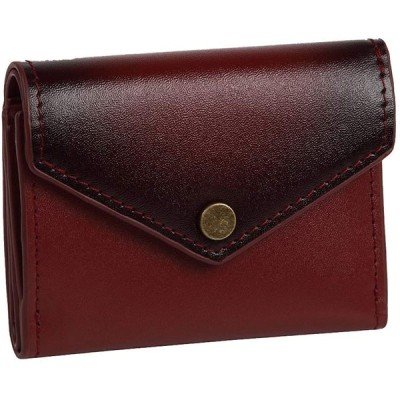 [ラファエロ]Raffaello ミニ財布 三つ折り財布 ミニウォレット 小さい財布 コンパクト 小型