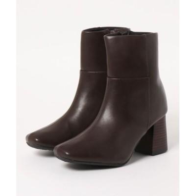 Parade ワシントン靴店 / シンプルショートブーツ 1484WK WOMEN シューズ > ブーツ