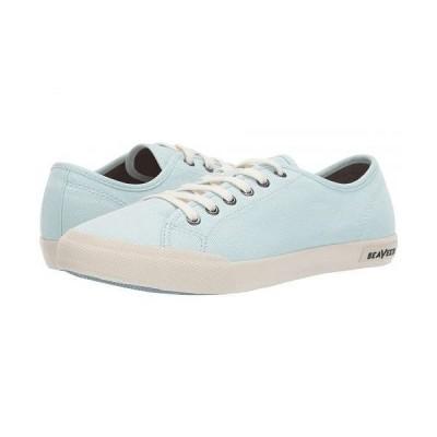 SeaVees シービーズ レディース 女性用 シューズ 靴 スニーカー 運動靴 Monterey Sneaker Standard - Starlight