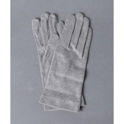手袋 <UNITED ARROWS>ウォッシャブル グローブ