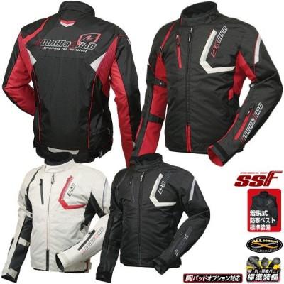 ラフ&ロード SSFスポーツライドジャケット RR4006 オールシーズン対応 ライディングジャケット Rough&Road