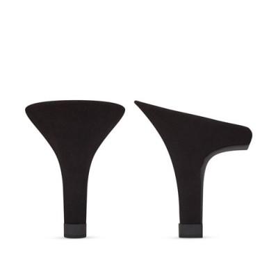 Stiletto 7cm / Black(78(36,37,38))