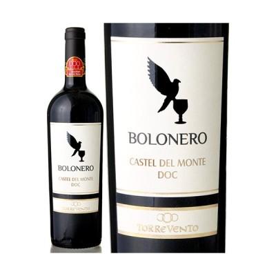 ボーロネーロ カステル デル モンテ ロッソ [ 2019 ]トッレヴェント ( 赤ワイン )