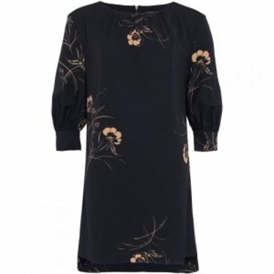 フレンチコネクション French Connection レディース ワンピース チュニックドレス ワンピース・ドレス Mahi Crepe Floral Tunic Dress U