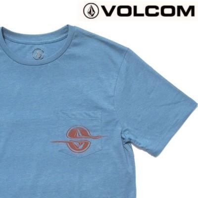 Volcom ボルコム RIPポケットTシャツ