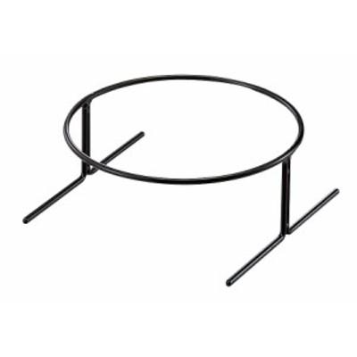 丸形メッシュスタンドT30 H100    [7-1078-1401 6-1028-1401  ]