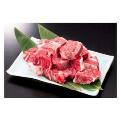 261A2.【毎週限定】冷蔵.尾花沢牛煮込用スネ肉 900g