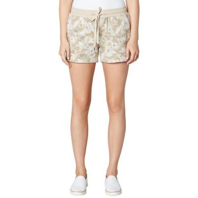 リバプール レディース ハーフパンツ・ショーツ ボトムス Pull-On Knit Shorts with Porkchop