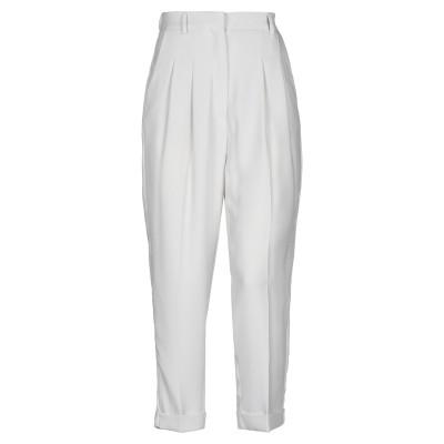 8PM パンツ ライトグレー S ポリエステル 100% パンツ