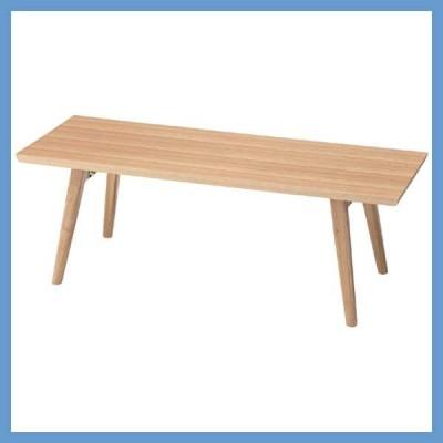 『一般A』エダフォールディングテーブル/ナチュラル