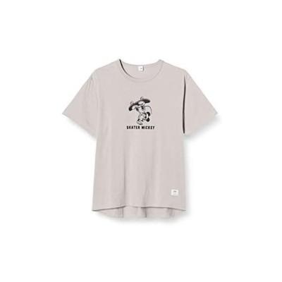 FOV Tシャツ キッズ 601603 グレー (グレー S)