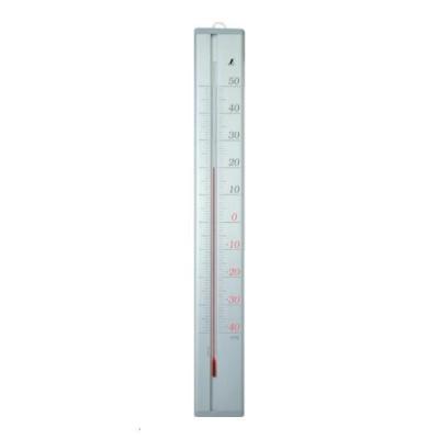 シンワ測定 アルミ寒暖計45cm 72991 [r20][s9-810]