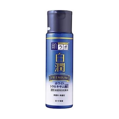 肌ラボ 白潤プレミアム 薬用浸透美白化粧水 ( 170ml )/ 肌研(ハダラボ)