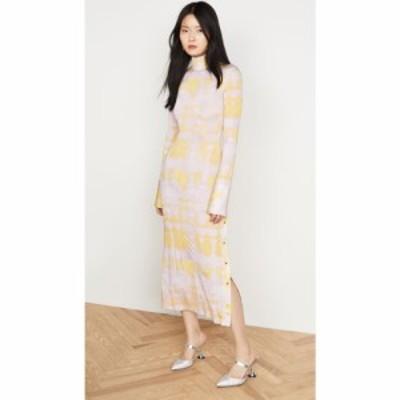 エラリー Ellery レディース ワンピース ワンピース・ドレス Seychelles Dress Pink