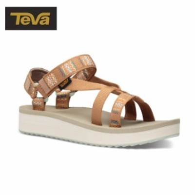 テバ TEVA ストラップサンダル レディース ウィメンズ ミッドフォーム アリバカ 1106853-ACHP od
