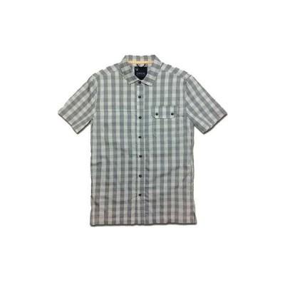 ジェレミア メンズ シャツ トップス Jeremiah Men's Gerald Plaid Shirt