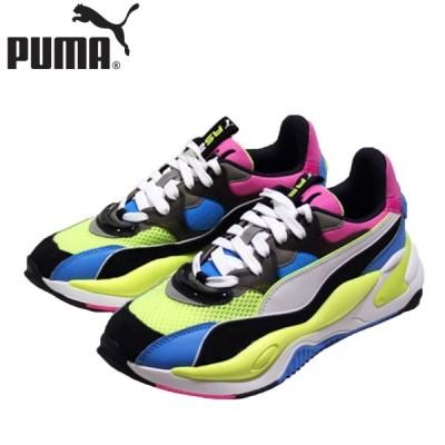 プーマ PUMA インターネット エクスプローリング 靴 レディース 373309 RS-2K