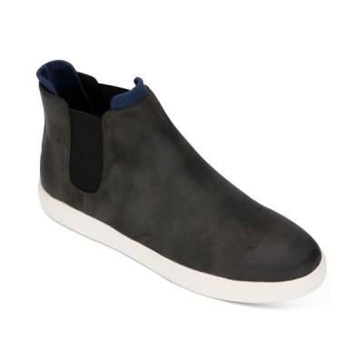 ケネス コール Kenneth Cole Reaction メンズ スニーカー シューズ・靴 Indy Flex Mid-Height Sneakers Grey
