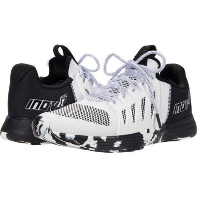 イノヴェイト inov-8 メンズ スニーカー シューズ・靴 F-Lite(TM) G 300 White/Black