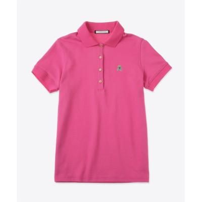 MARK & LONA / Ace Polo   WOMEN WOMEN トップス > ポロシャツ