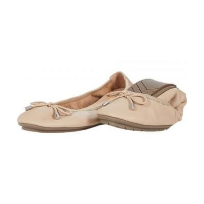 Me Too ミートゥー レディース 女性用 シューズ 靴 フラット Halle - Light Nude