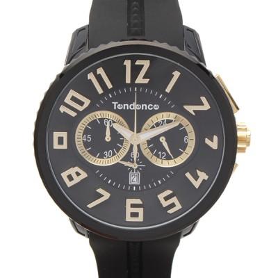 ECHELLE Liberte / Tendence テンデンス  GULLIVER Round CHRONOGRAPH ガリバーラウンド クロノグラフ TG460011 腕時計 MEN 時計 > 腕時計