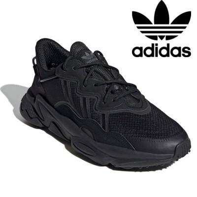 アディダス オリジナルス adidas Originals オズウィーゴ / Ozweego コアブラック/コアブラック/グレーフォー スニーカー 靴 トレフォイル