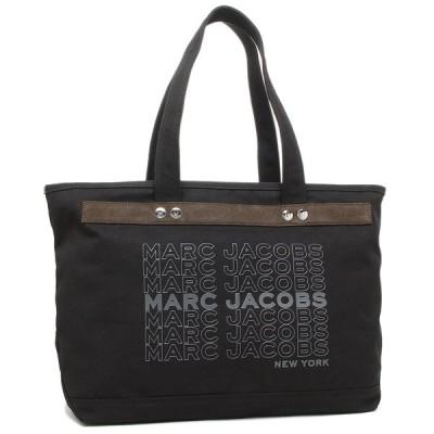 マークジェイコブス トートバッグ アウトレット レディース MARC JACOBS M0016404 001 ブラック A4対応