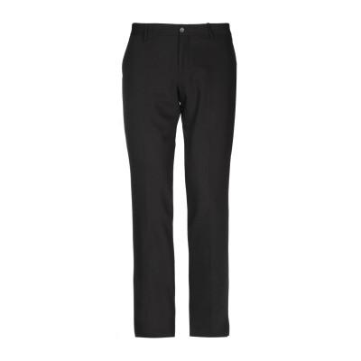 THE SUITS ANTWERP パンツ ブラック 52 ポリエステル 65% / レーヨン 30% / ポリウレタン 5% パンツ