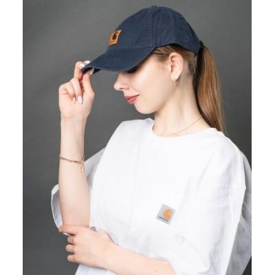 INNOCENT / 『Carhartt』Carhartt vintage CAP - カーハート ヴィンテージキャップ【Wo】【it】 WOMEN 帽子 > キャップ