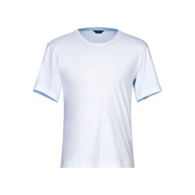 HōSIO T シャツ ホワイト XXL コットン 100% T シャツ